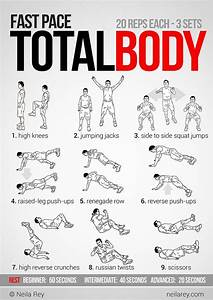 24 Full Body Weight Loss Workouts That Will Strip Belly Fat   U2013 Trimmedandtoned