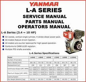Yanmar L