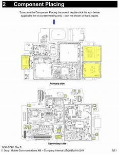 Sony Xperia Z3 Service Manual