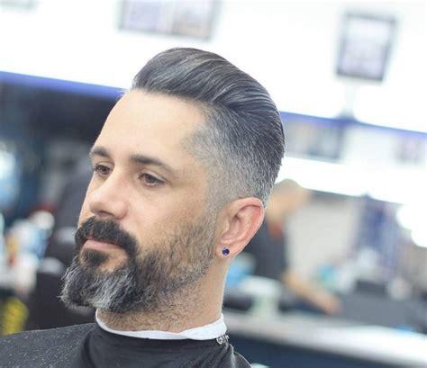 dashing nazi haircuts  military inspired