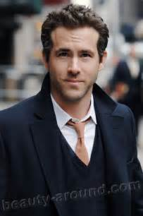 Handsome Young Canadian Actors