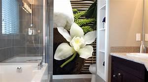 Badezimmer Tapete Wasserabweisend : bad tapete fototapeten f r das bad wall ~ Michelbontemps.com Haus und Dekorationen