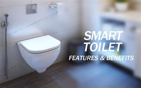 Future Of Ordinary Toilets [see Features & Benefits]
