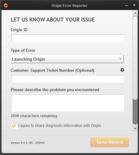 Origin Won T Resume by Solved Origin Won T Open Page 5 Answer Hq