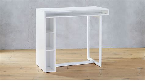 public white  high dining table reviews cb
