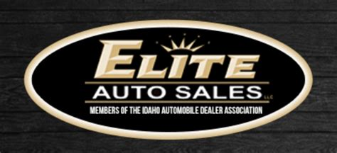 elite auto sales idaho falls id read consumer reviews
