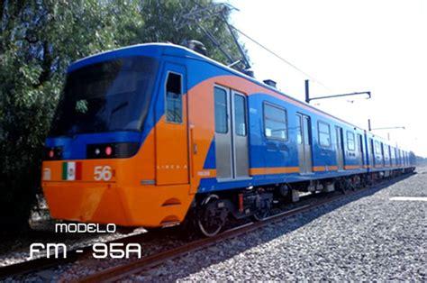Sistema De Transporte Colectivo De La Ciudad De México, Metro
