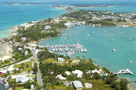 Marsh Harbour Marina in Marsh Harbour, AB, Bahamas ...