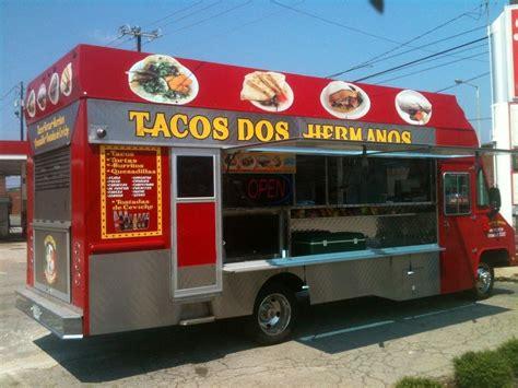 taco truck food al mexican wagon homewood trucks popular dos hermanos tacos birmingham taqueria open alabama street lunch owners stand