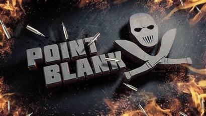 Blank Point Background