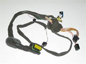 Renault Clio I Wiring Harness