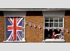 Royal Wootton Bassett David Cameron joins Princess Anne
