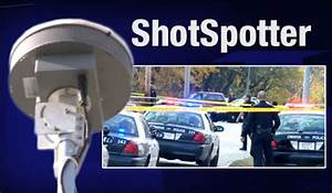 CPD Claims New Shot Spotter Technology will Help Fight Gun ...