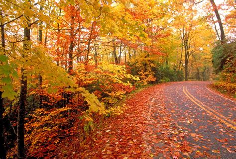 Hudson Valley Resort And Spa Autumn Attractions And Fall Foliage