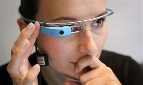 Smartwatches And Google Glass In Wearable Technology