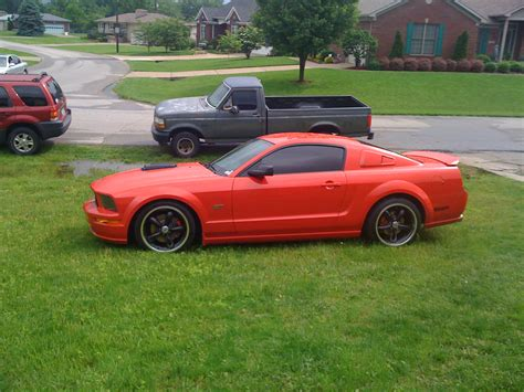 2005 Mustang Gt 0 60 by 2005 Ford Mustang Gt 1 4 Mile Drag Racing Timeslip Specs 0
