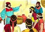 Bible Fun For Kids: Nehemiah Rebuilds the Walls of Jerusalem
