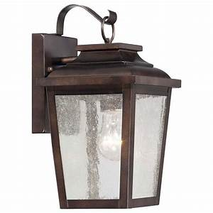 the great outdoors by minka lavery irvington manor 1 light With outdoor wall lights bangalore