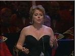 Rebecca Evans - Soprano - YouTube