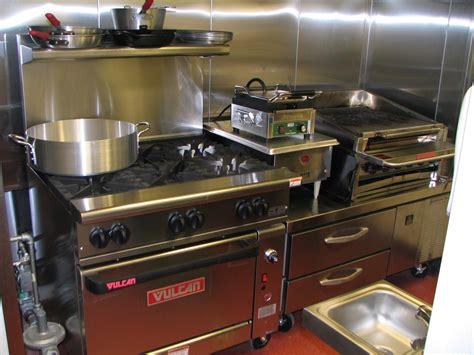 small restaurant kitchen design mise design group