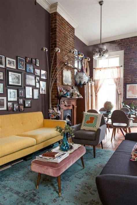Ideen Wände Streichen by 111 Wohnzimmer Streichen Ideen Die Besten Nuancen F 252 R