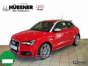 Audi A1 1 4 Tfsi 122 : 2010 audi a1 3 door 1 4 tfsi s line 90 122 kw ps 6 speed car photo and specs ~ Gottalentnigeria.com Avis de Voitures
