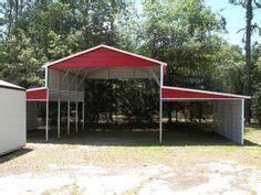 carolina carports inc metal pole barns 20 x 30 pole barn with steel truss