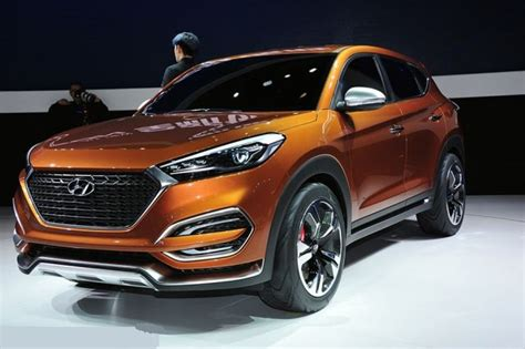 2018 Hyundai Tucson Changes, New Colors, And Release Date