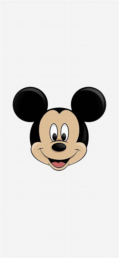 Iphone Mickey Mouse Disney Character Head Apple
