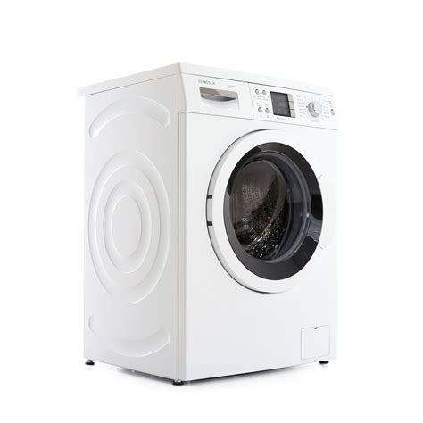 buy bosch waq28490gb washing machine white marks electrical