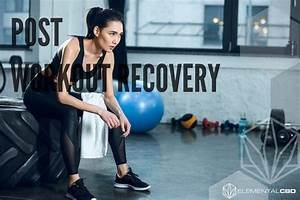 5 Reasons  Post Workout Supplement For Recovery
