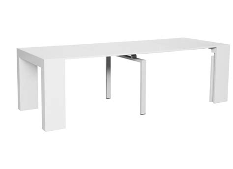 table console extensible open hêtre table console extensible