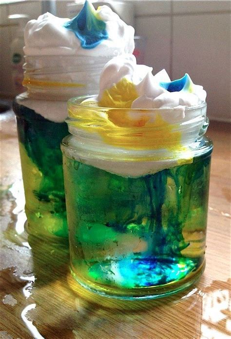 diy clouds one of the best science activities for 711 | 6c061b73488b2249aa82ad8e5a7cbed7