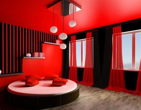 100 Interieur Ideen Mit Grellen Wandfarben! Archzinenet