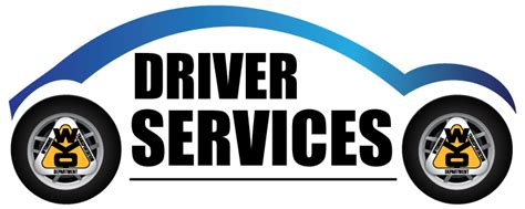 Driver Services by Driver License And Records