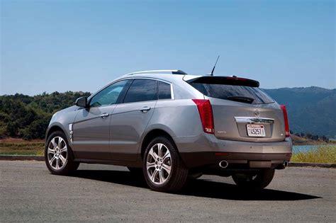 Cadillac Srx 2012 30 V6