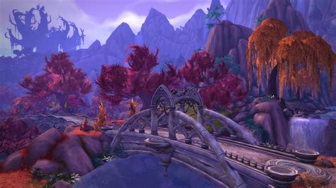 suramar zone legion wow overview ambience describe would entry