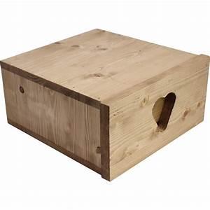 Etagere A Tiroir : module 1 tiroir pour tag re cube ~ Teatrodelosmanantiales.com Idées de Décoration