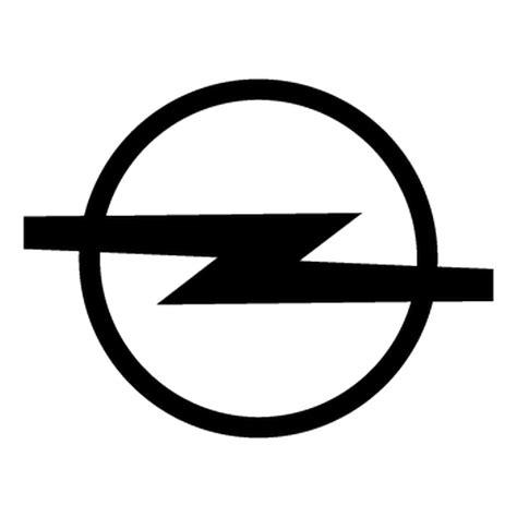 Opel Car Logo by Opel Logo Decal