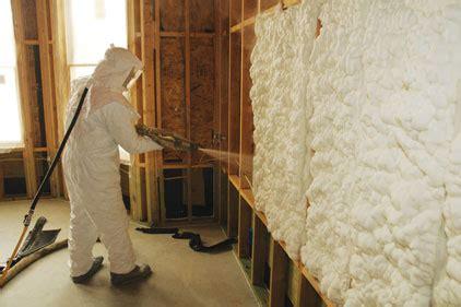 spray polyurethane foam  candid