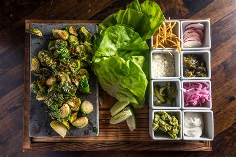 cuisine vegan 24 vegetarians and vegan restaurants to try right now