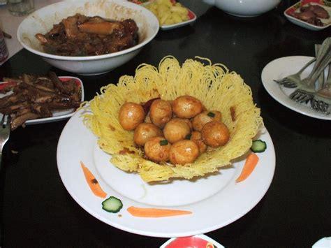 la cuisine chinoise photo cuisine chinoise les oeufs cuits dans de la chaux