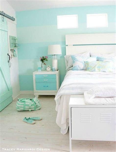 Bedroom Ideas For 2 Teenage Girls heavenly beach cottage in pastel by tracey rapisardi