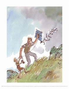 143 best Quentin Blake images on Pinterest