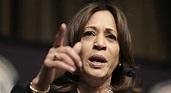 Kamala Harris: Immigration raids will distort 2020 census