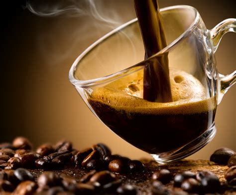 whats  difference  coffee fragrance aroma