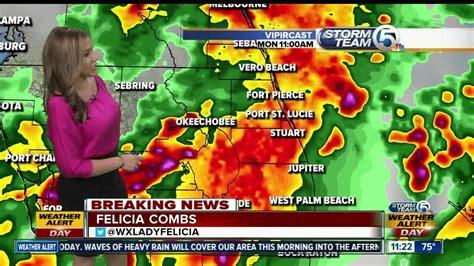 11am update weather florida