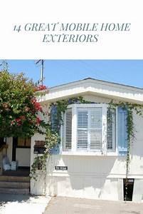 14, Great, Exterior, Ideas, Homerenovationideas