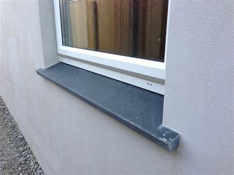 External Window Ledge external window sill slate silver spraysilver spray