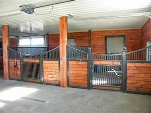 equestrian buildings and beautiful colorado horse barns With custom horse stalls